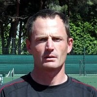 Enrique Guldberg, Director of the Elite Tennis Academy in Barcelona, coaches both ATP & WTA players