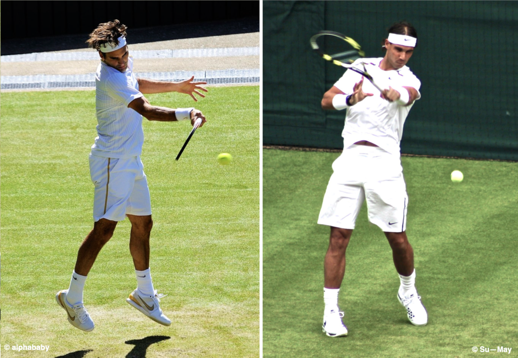 """The """"Big 3"""" Forehand Grips and what each one brings to your game"""